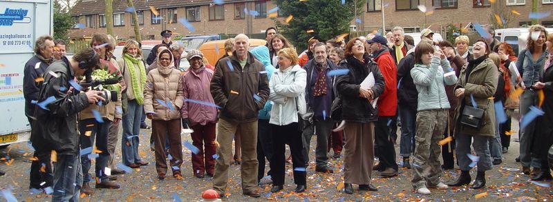 Her - opening Librije - flat - 2006