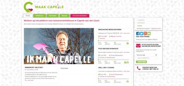 www.maakcapelle.nl