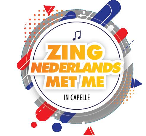 'Zing Nederlands met me' van start…..