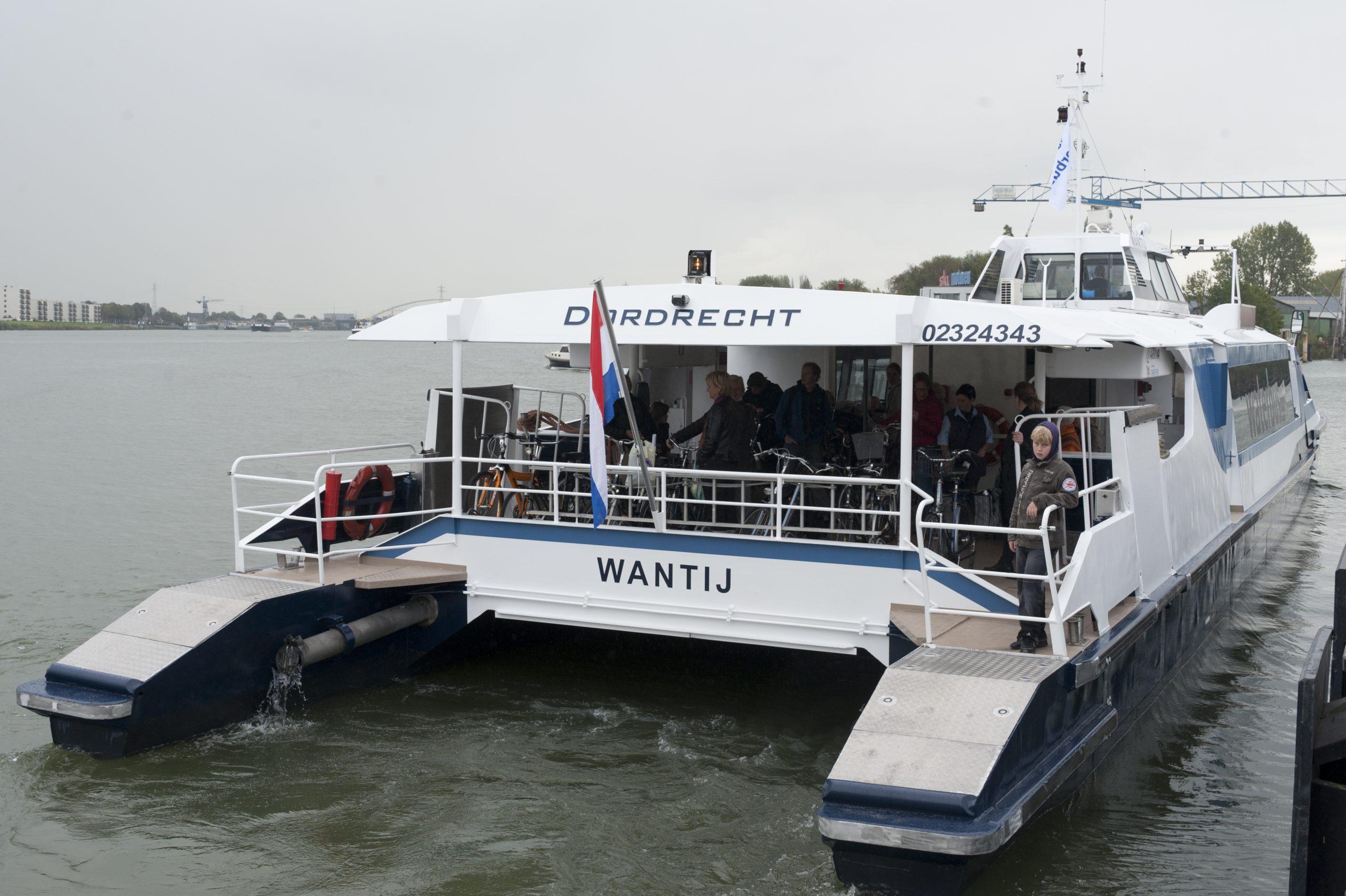 Capelle aan den IJssel krijgt definitief halte Waterbus